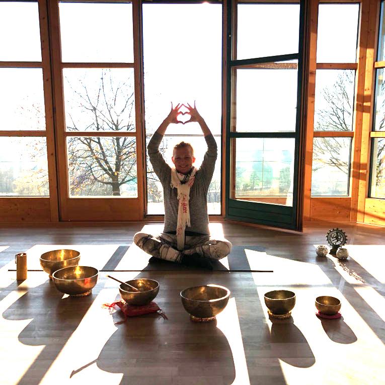 Yoga Seminare